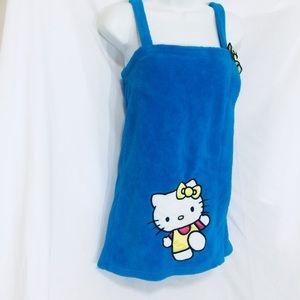 Hello Kitty Sanrio Cover Up